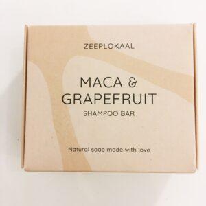 ZL_006 MACA & GRAPEFRUIT HAARZEEP
